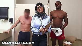 She Love Interracial Big Booty Uncensored