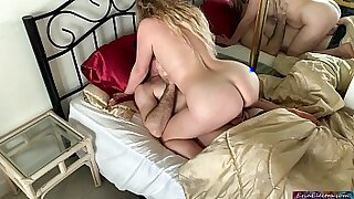 Jesse Carter Sucks Old Dick And Gets Fucked at School