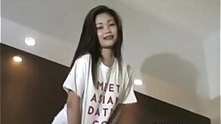 Real amateur teen breastups on asian Webcam