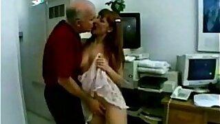 Mature Unlocked Pussy Pounding Cock Like