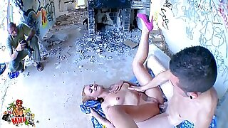 young french slut fucking old man ma wax
