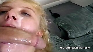 Real amateur couple homemade fuck out of the first